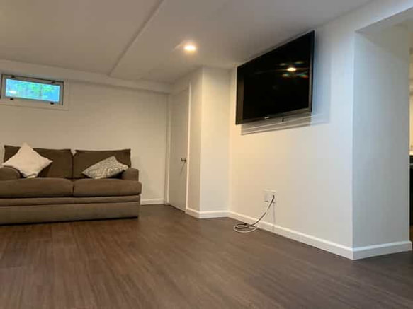 basement finishing job nassau county